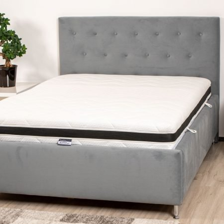 Saltea Somnart Multilayer Supreme Confort - 160x200 cm